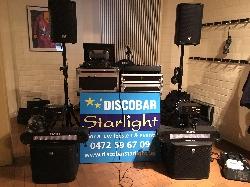 Afbeelding › Discobar Starlight