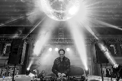 Afbeelding › DJ Bert De Groef