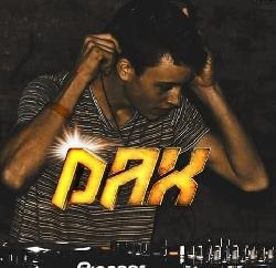 Afbeelding › DJ DAX