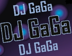 Afbeelding › DJ GaGa