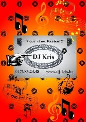 Afbeelding › DJ KRIS