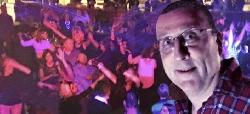 Afbeelding › DJ Rafke, de Party Dokter