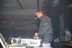 Afbeelding › DJ TONY