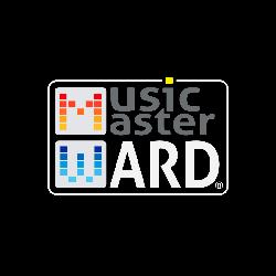Afbeelding › MusicMaster Ward